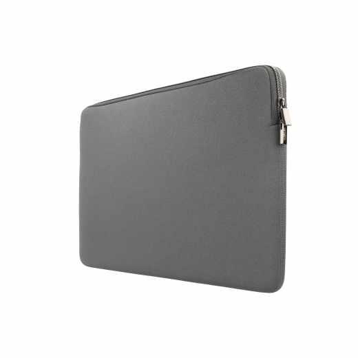 Artwizz Neopren Sleeve Schutzhülle Tasche für MacBookPro2016 15 Zoll titan grau - neu