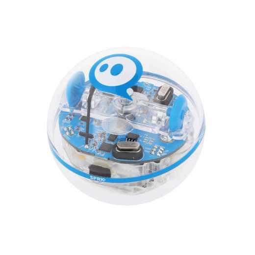 Sphero SPRK+ STEAM Programmierbarer Ball Roboter für Handy Programmierball - wie neu