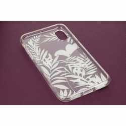 LAUT Pop Tropics Apple iPhone X Schutzhülle Anti-Scratch Backcover grün - neu