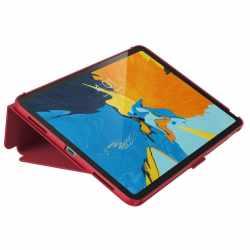 Speck Balance Folio Schutzhülle für iPad Pro 11 Zoll (2018) Tablethülle rot