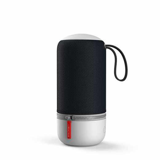 Libratone ZIPP MINI 2 Lautsprecher Box Multiroom Bluetooth Wlan schwarz - wie neu