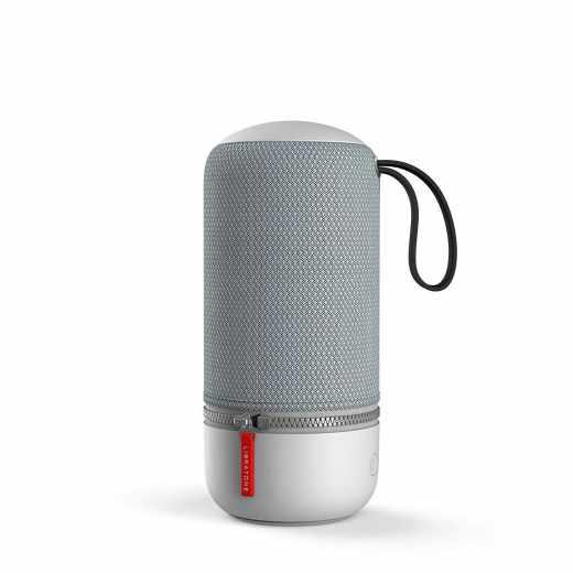 Libratone ZIPP MINI 2 Smart Wireless Multiroom Lautsprecher Alexa grau - wie neu