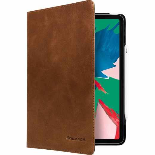 dbramante1928 Copenhagen Schutzhülle für iPadPro 11 Zoll 2018 braun