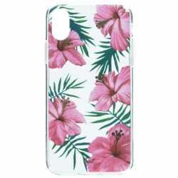 LAUT Pop Exotic Schutzhülle für iPhone X Smartphonetasche mehrfarbig - neu