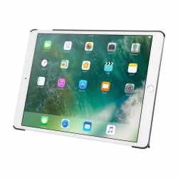 LAUT Trifolio Schutzhülle für iPad Pro 10,5 Zoll Case schwarz - neu