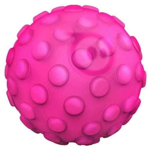 Sphero Nubby Cover Schutzhülle Noppenanzug pink für Sphero Ball  - neu