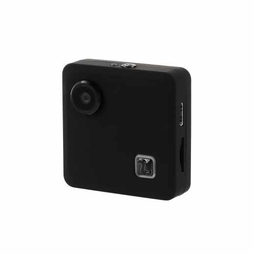 Drift Compass Actionkamera Full HD tragbare Kamera Smartphone schwarz - sehr gut