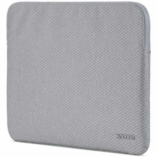 Incase Slim Diamond Ripstop Schutzhülle für iPad 10,5 Zoll grau