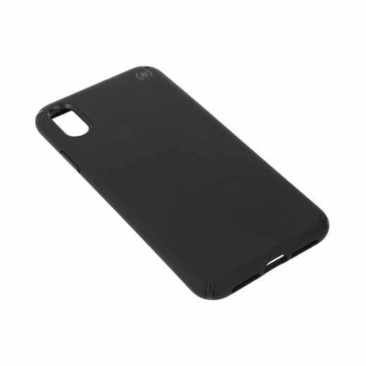 Speck Presidio Pro Hard Schutzhülle für iPhone XS Max Handyhülle schwarz - sehr gut