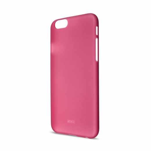 Artwizz Rubber Clip Schutzhülle für iPhone 7 Case Soft-Touch berry - neu
