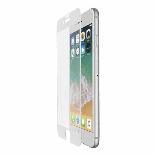 Belkin ScreenForce TemperedCurve Displayschutz für iPhone 8 Plus und 7 Plus - neu