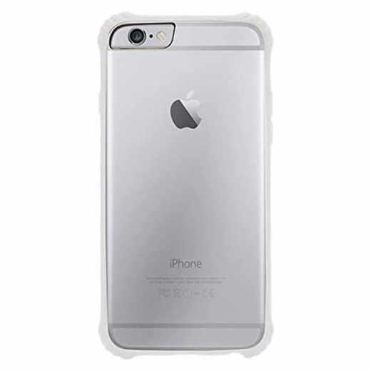 Griffin Survivor Schutzhülle für iphone 6, 6 S Handyhülle weiß transparent