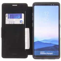 Gear4 Oxford für Galaxy Note 8 Schutzhülle Handyhülle schwarz - neu