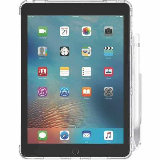Tech21 Protection Impact Clear Schutzhülle für iPad Pro 9,7 Zoll transparent