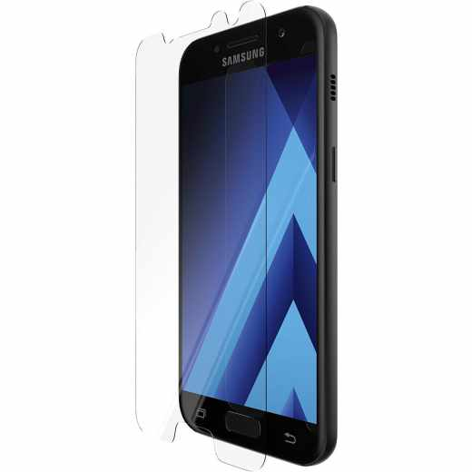 Tech21 Impact Shield Displayschutz Galaxy A3 2017 klar - neu