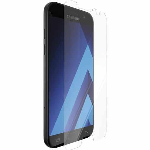 Tech21 Impact Shield Displayschutz für Galaxy A5 2017 klar - neu