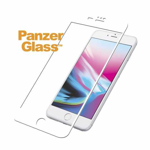 PanzerGlass Displayschutz für iPhone 6Plus/6s/7/8Plus klar - neu