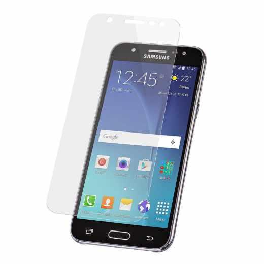 Artwizz SecondDisplay Schutzglas für Samsung Galaxy J5 Displayschutz klar