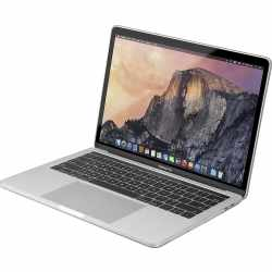 Laut Huex Schutzhülle Hülle Apple MacBook Pro13 Zoll (2016) Hartschale frost - sehr gut