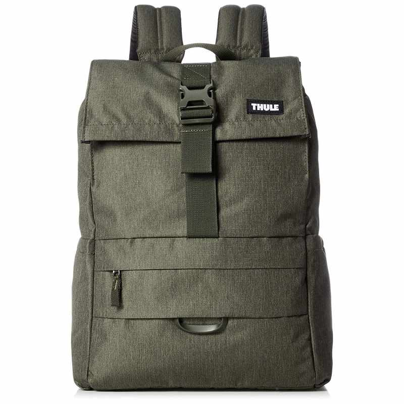 Thule CAMPUS Outset Backpack Rucksack 22Liter Forest Night ...