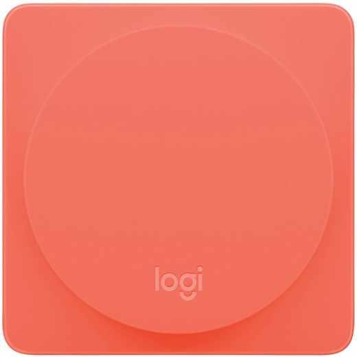 Logitech Pop Schalter Zusatzschalter HomeKit coral - neu