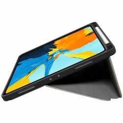 Laut Prestige Schutzhülle für iPad Pro 12,9 Zoll (2018) Tablethülle taupe