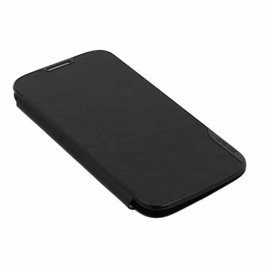 Anymode Flip Case Schutzhülle für Samsung S4 schwarz - neu