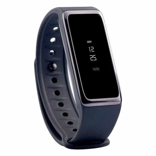 MyKronoz Zefit 2 Activity Tracker Fitness Uhr Sports Technology  - wie neu