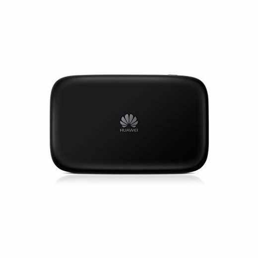 Telekom Speedbox LTE mini II mobiler LTE Router bis zu 300 MBit/s schwarz - sehr gut