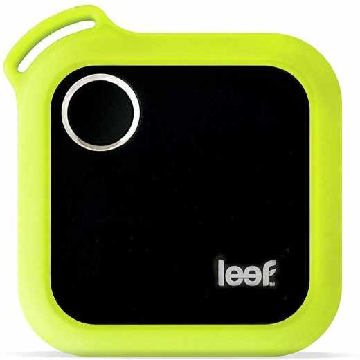 Leef iBridge Air externer Speicher 32 GB Speichermedium schwarz - neu