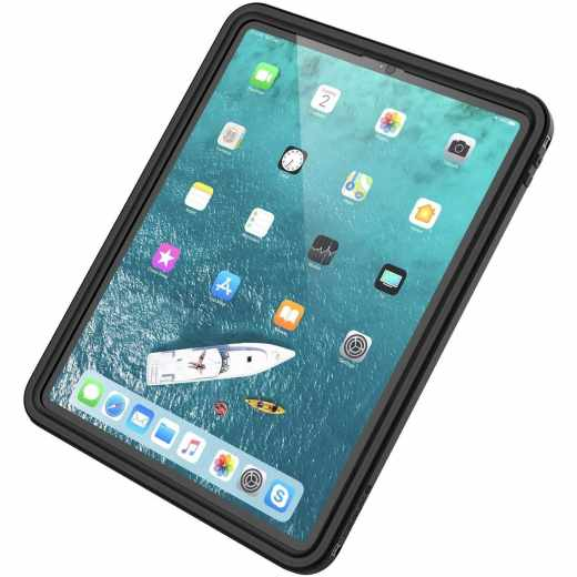 Catalyst Case für iPad Pro 12,9 Zoll 2018 Schutzülle schwarz - neu