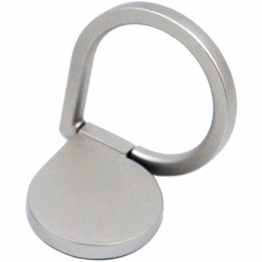 Networx Ringo Wassertropfen Ringhalterung für Smartphone silber - neu