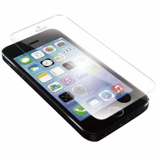 Networx Schutzglas für iPhone 5,5S, 5C, SE (2. Generation) Displayschutz klar