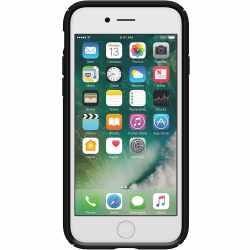 Speck Presidio HardCase für Apple iPhone 7 Schutzhülle Handyhülle schwarz
