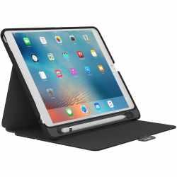 Speck StyleFolio Pencil Schutzhülle für  iPad Pro 12,9 Zoll (1. Gen) schwarz