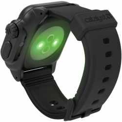 Catalyst Schutzgehäuse für Apple Watch 2 38mm schwarz - neu