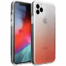 LAUT Ombre Sparkle Schutzhülle für iPhone 11...