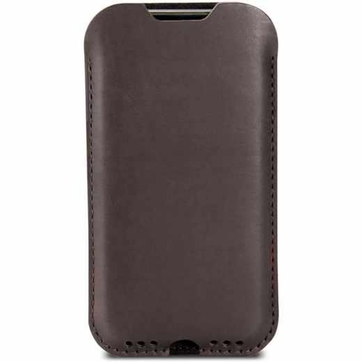 Pack & Smooch Kingston Schutzhülle für iPhone 6s dunkelbraun - neu