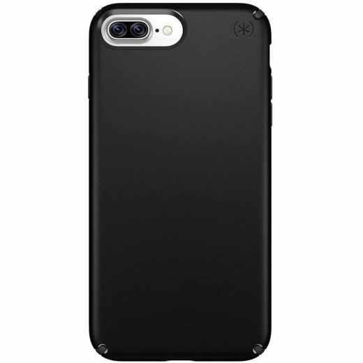 Speck Presidio HardCase Schutzhülle für iPhone 7 Plus Handyhülle schwarz