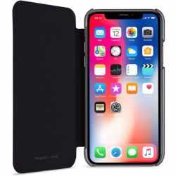 Artwizz SmartJacket Schutzhülle für iPhone X titan - neu