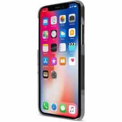 Artwizz Rubber Clip Schutzhülle für iPhone X Handyhülle camouflage - neu