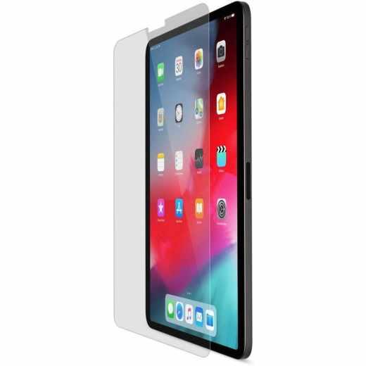 Artwizz SecondDisplay Schutzglas für iPadPro 12,9 Zoll (2018) transparent - neu