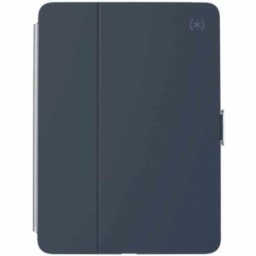 Speck Balance Folio Schutzhülle für iPad Pro 11 Zoll (2018) Tablethülle blau