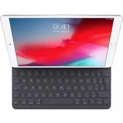 Apple Smart Keyboard US Qwerty 10,5 Zoll Tastatur schwarz