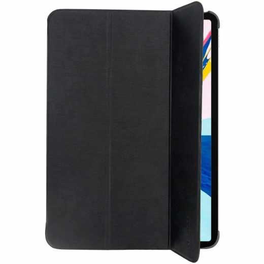 Networx Smartcase Schutzhülle für iPadPro 12,9 Zoll (2018) Tablethülle schwarz