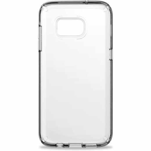 Speck Candyshell Schutzhülle für Samsung Galaxy S7 Edge Handyhülle transparent