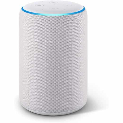 Amazon Echo Plus Lautsprecher 2. Gen. Smart Speaker weiß