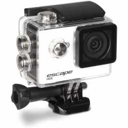 Kitvision Escape HD5 Action Camera mit Gehäuse...
