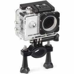 Kitvision Escape HD5 Action Camera mit Gehäuse schwarz - neu