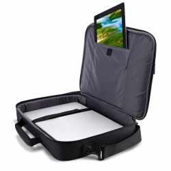 Case Logic Notebook Briefcase Tasche 17,3 Zoll schwarz - neu